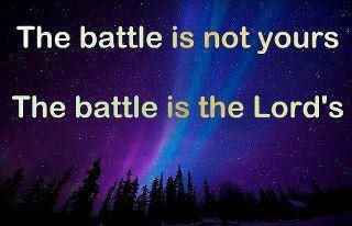battle-not-yours