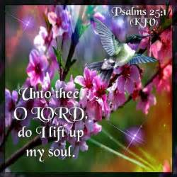 Unto thee, O Lord,