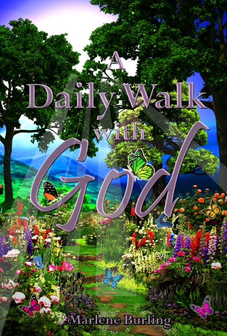 A Daily Walk with God new